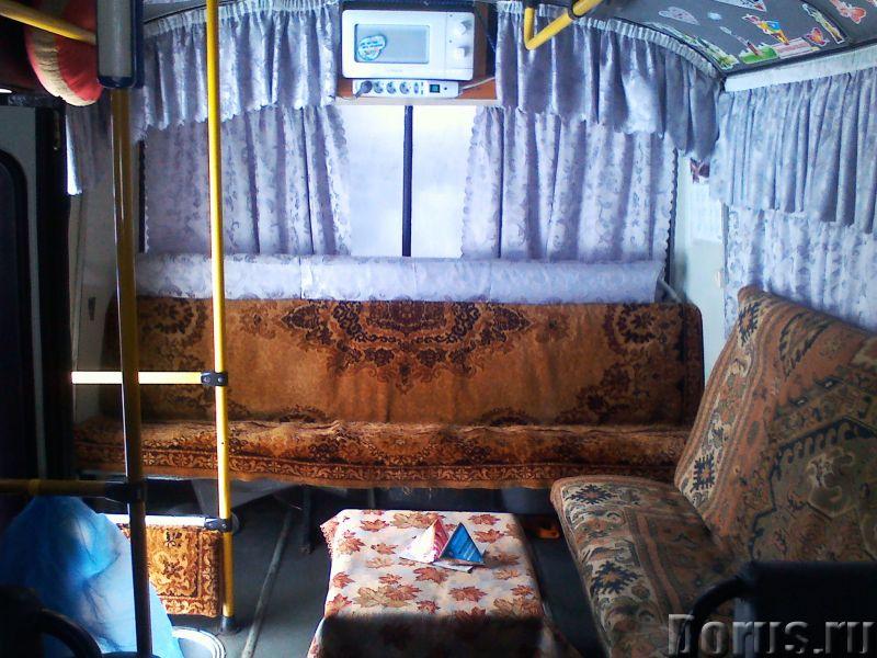 Аренда автобуса паз - Прокат автомобилей - Заказ автобуса паз 32 места г воронеж все для детей - гор..., фото 2