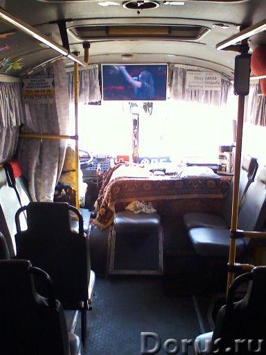 Аренда автобуса паз - Прокат автомобилей - Заказ автобуса паз 32 места г воронеж все для детей - гор..., фото 3