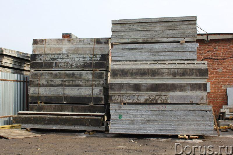 Опалубка перекрытий, стеновая, объемная, мелкощитовая - Строительное оборудование - Компания Монолит..., фото 2