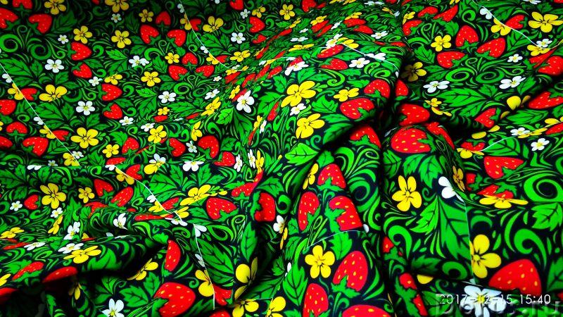 Широкоформатная печать на ткани - Типографии и полиграфия - Если Вы сами шьёте, изготавливаете издел..., фото 10