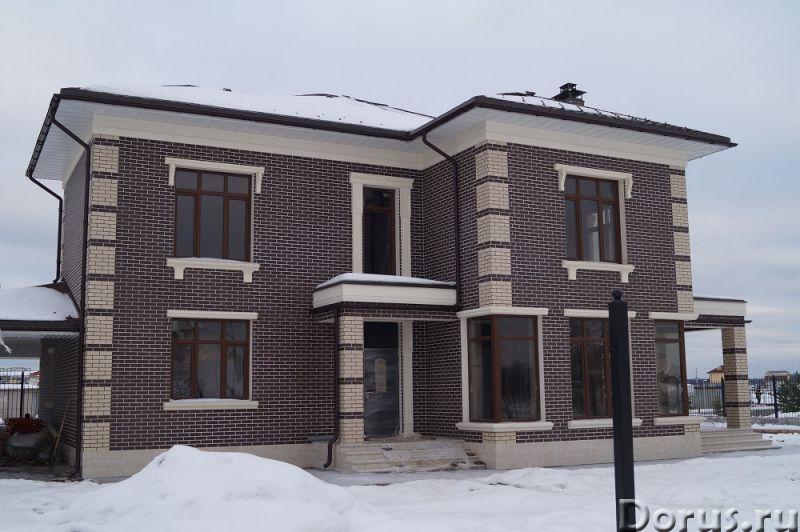 Строительство проектирование домов, коттеджей, дач - Строительные услуги - Строительная компания пре..., фото 1