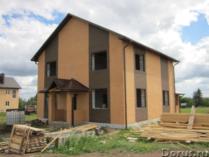 Строительство проектирование домов, коттеджей, дач - Строительные услуги - Строительная компания пре..., фото 2