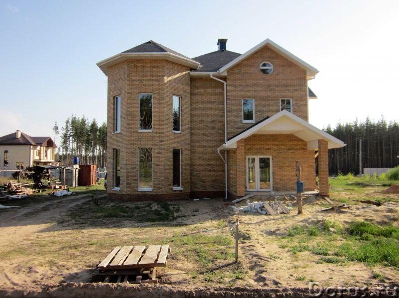 Строительство проектирование домов, коттеджей, дач - Строительные услуги - Строительная компания пре..., фото 3