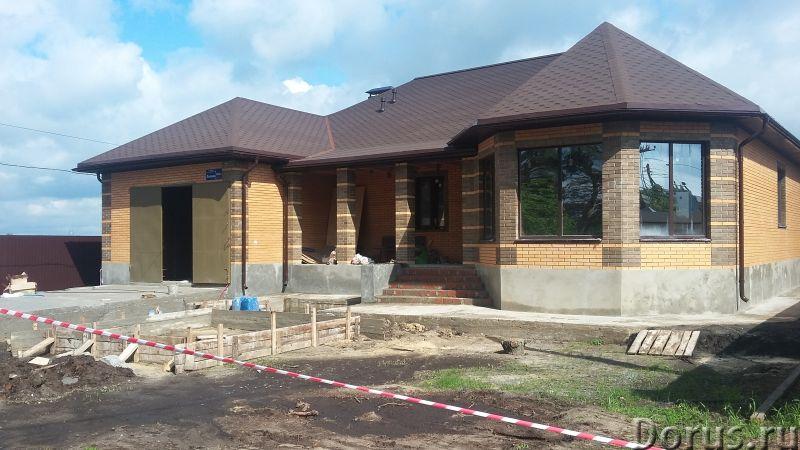 Строительство проектирование домов, коттеджей, дач - Строительные услуги - Строительная компания пре..., фото 4