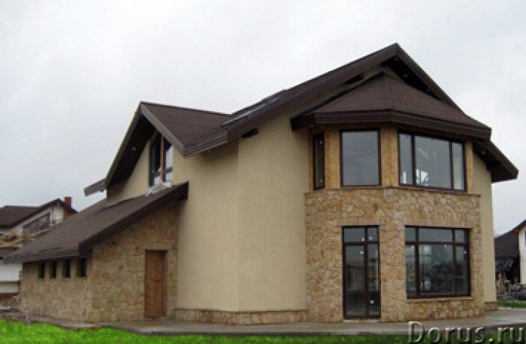 Строительство проектирование домов, коттеджей, дач - Строительные услуги - Строительная компания пре..., фото 7