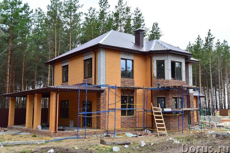 Строительство проектирование домов, коттеджей, дач - Строительные услуги - Строительная компания пре..., фото 8