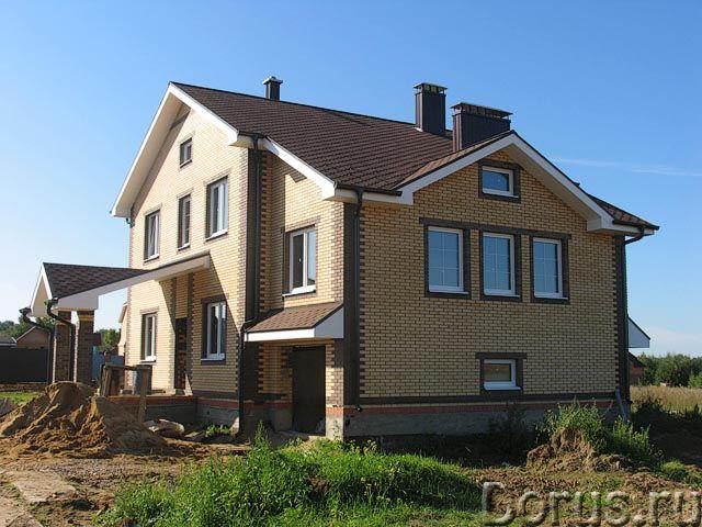 Строительство проектирование домов, коттеджей, дач - Строительные услуги - Строительная компания пре..., фото 9
