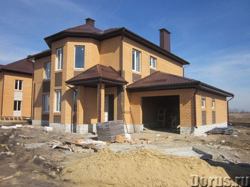 Строительство проектирование домов, коттеджей, дач - Строительные услуги - Строительная компания пре..., фото 10