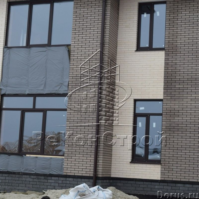 Кирпич облицовочный ЛСР, серый, 1НФ - Материалы для строительства - Кирпич облицовочный ЛСР, серый..., фото 2