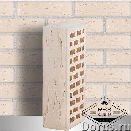 Кирпич облицовочный ЛСР, белый, 1НФ - Материалы для строительства - Кирпич облицовочный ЛСР, белый..., фото 2