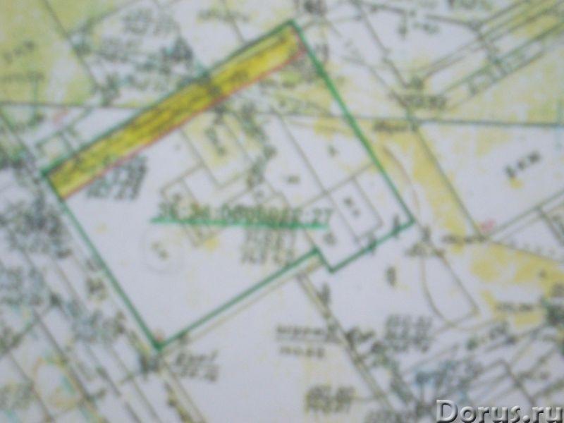 Продается земельный участок 560 кв. м. Средне-московская 12Б - Земельные участки - Возможно жилищное..., фото 2